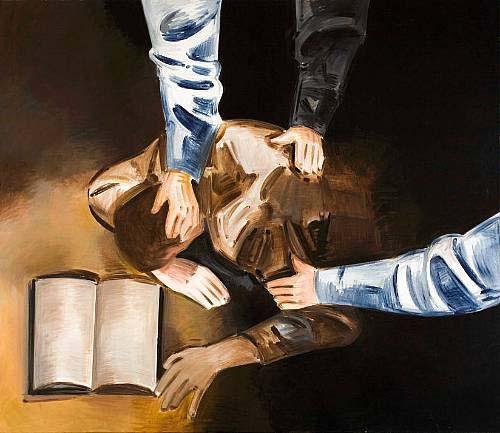 Αποτέλεσμα εικόνας για Απόστολος Γεωργίου καταπίεση