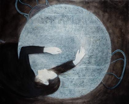 Ιουλία Βεντίκου_Γυναίκα 2010-2011