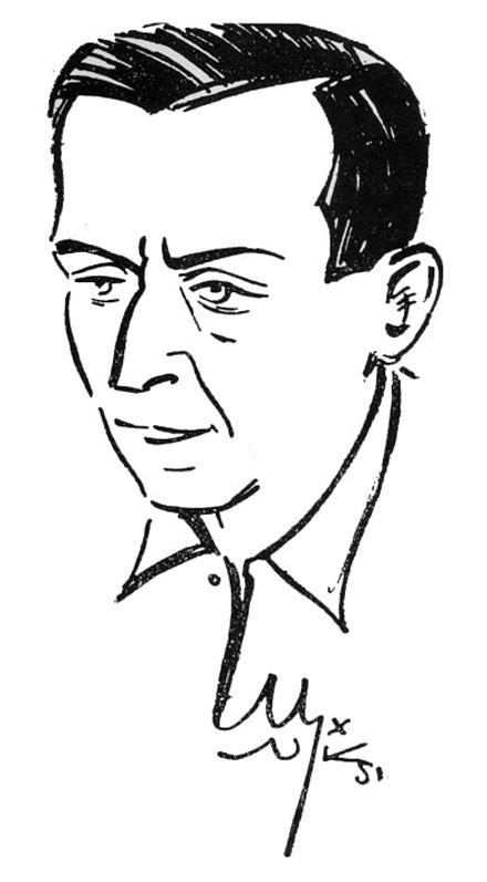 Τ.Κ. Παπατσώνης (1895-1976) | Νέοι Ήχοι στο Παμπάλαιο Νερό