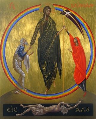 Δημοσθένης Αβραμίδης, Η Εις Άδου Κάθοδος, 2011