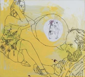 Στέφανος Ρόκος, Η φύση 2, 2008