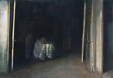 Τάσος Μισούρας, Από το σκοτάδι στο φως, 1991